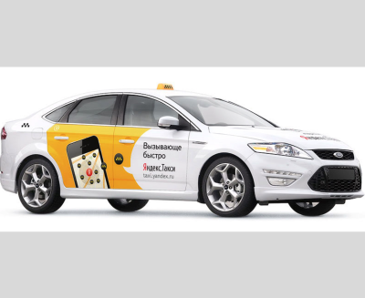 Yandex launches car sharing service