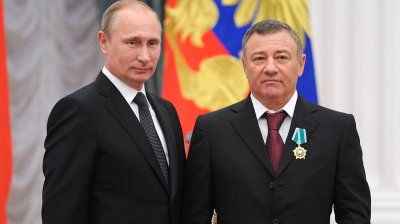 Rotenberg gets into gas production with new National Gas Group
