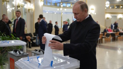 Ballot stuffing allegations unlikely to upset United Russia victory in Duma elections