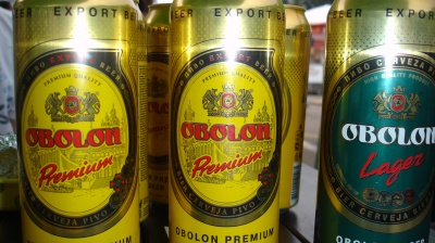 Turkey's Anadolu, AB InBev brew up merger to take on contracting Russian, Ukrainian markets