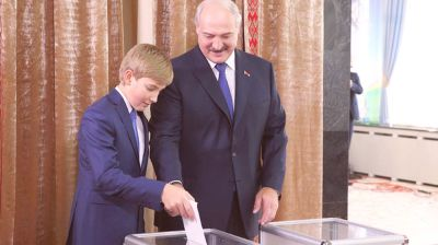 Belarus to elect new parliament after feeble campaigning