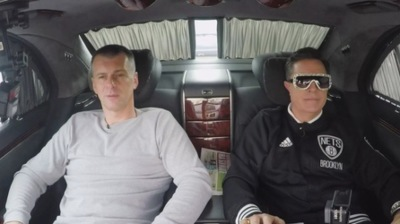 Russian oligarch Prokhorov sells Snob, his last media asset