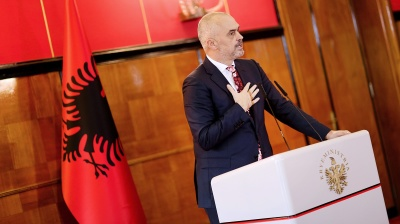 Brief accord between Albania's polarised politicians over judicial reforms unlikely to last