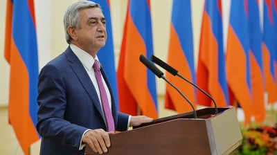 COMMENT: To Armenia, Iran looks like a land of opportunity
