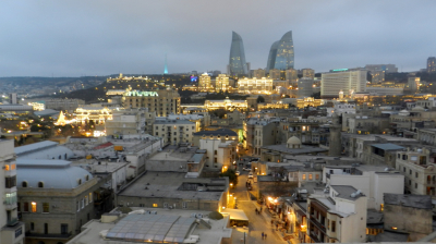 Banking on trouble in Azerbaijan