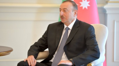 Azerbaijan's president seeks constitutional changes to enhance powers