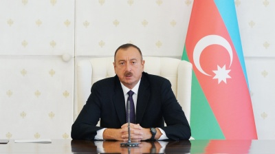 Two-thirds of Azerbaijanis vote in referendum to give president more powers