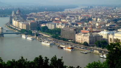 Hungary in search of lost competitiveness