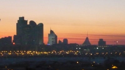 Kazakhstan offers perks, English law to attract investment and make Astana financial centre