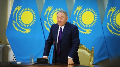 Kazakhstan appoints new central bank chief after previous sacked as trust in bank, currency falls