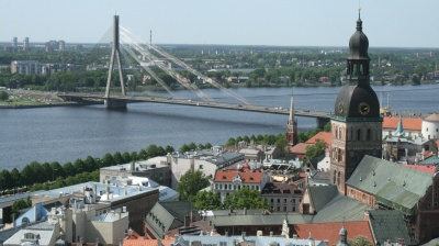 Latvia still has work to do to clean up its banks despite finally receiving OECD invite