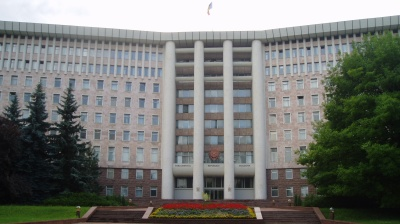 Moldovan parliament fails to convene after recess