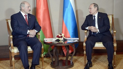 Lukashenko steps up anti-Russian rhetoric as energy dispute snowballs