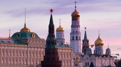 MOSCOW BLOG: Has Russia's economy turned the corner?