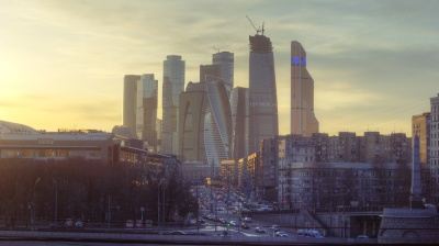 Russia gets back to investment grade rating