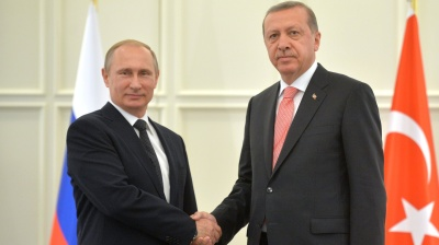 Turkey braces for Russian sanctions
