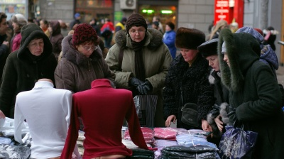 Russia's import substitution policy has been a flop