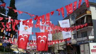 ISTANBUL BLOG: The Turks who will carve up power