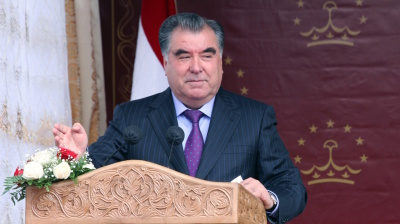 ALACO DISPATCHES: Tajik leader tightens grip amid crackdown on the opposition