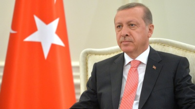 Erdogan wins high-risk gamble