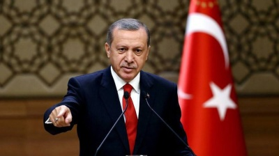 BREAKING: Erdogan to become king?