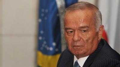 Uzbek President Islam Karimov 'in intensive care'