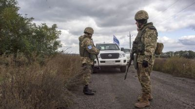 Donbas security vs elections dispute weighs down new Ukraine peace hopes