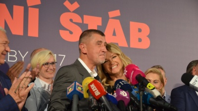 Populist Ano scores heavy victory in Czech election, far right takes 11% of vote