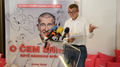Czech general election: Saying Yes to what exactly?