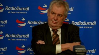 Czech President Zeman to name Babis PM despite EU subsidy fraud charge