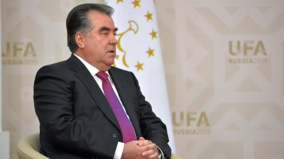 "Top Tajik investment official ""caught red-handed"" taking half-million-dollar bribe"