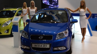 GM Uzbekistan in talks to launch Russian and Uzbek car assembly sites