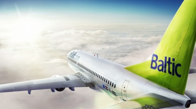 Latvia transport minister jettisoned without parachute as airBaltic encounters turbulence