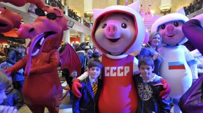Chinese fund buys $100mn stake in Russia's top toy store
