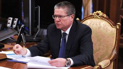 Russian Economy Minister Ulyukayev charged with extorting $2mn bribe in Bashneft sale