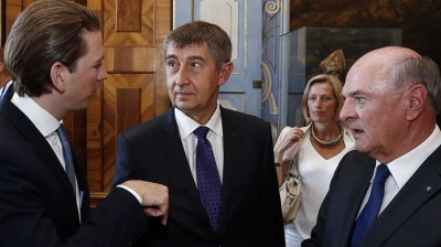 Babis admits he will not win vote of confidence as EU submits fraud probe