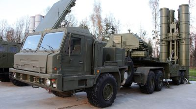 Turkey says purchase of Russian S-400 missile system completed