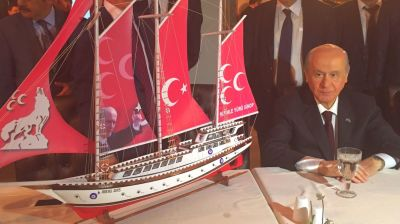 ISTANBUL BLOG: Bahceli clears way for Erdogan's referendum