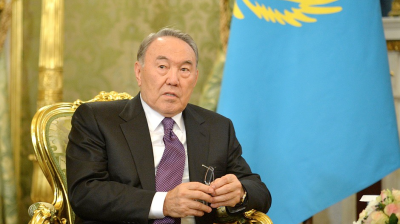 Nazarbayev to Kazakh cabinet: Bring back the offshore money or I'll fire you
