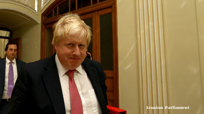 Iran confronts Boris Johnson with UK's poor record in supporting nuclear deal