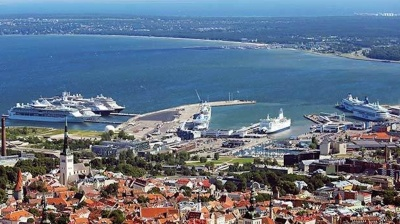 EBRD invests in Port of Tallinn to support IPO