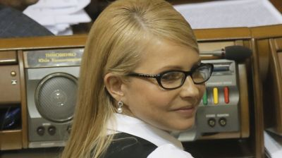 Tymoshenko quits Ukraine's coalition as political turmoil escalates