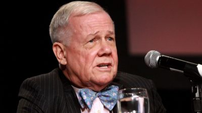 Investment guru Jim Rogers goes from Russian bear to bull