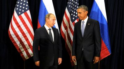 US prolongs Russia sanctions by one year