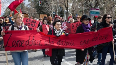 "Montenegrin mothers threaten ""radical"" action over broken election promises"