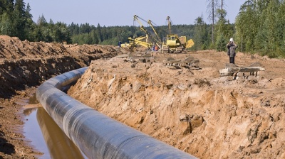 Albania asks for EU, US support for IAP gas pipeline
