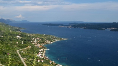 "Strabag complains about ""unusually low prices"" in rival's bid to build Peljesac bridge"
