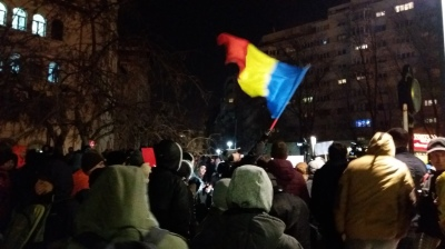 BALKAN BLOG: Axe hangs over Romania's anti-corruption efforts
