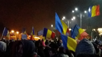 BALKAN BLOG: Romanian anti-corruption beacon extinguished
