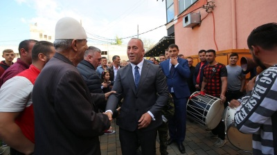 Kosovo's new government to face weighty tasks after general election